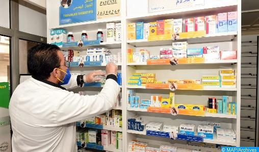 Fonds spécial: Les pharmaciens du Grand-Casablanca apportent 1,2 MDH