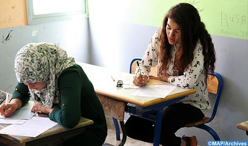 Agadir: Des campagnes de sensibilisation au profit des candidats du baccalauréat
