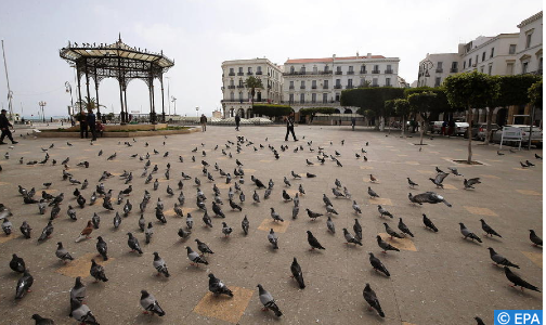 Algérie : Une économie au bord de la banqueroute