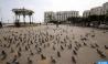 Le confinement sanitaire prolongé jusqu'au 13 juin en Algérie