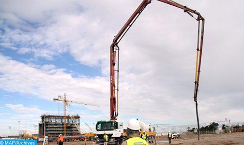 Nador : Lancement des travaux de construction de la Cité des Métiers et des Compétences de l'Oriental