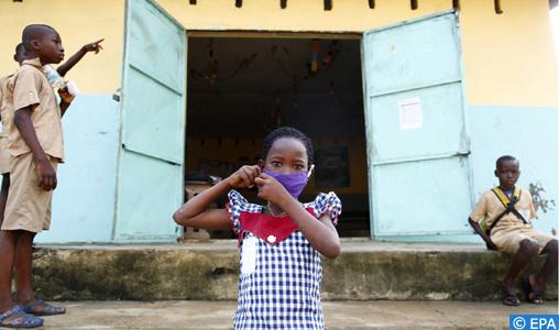 Côte d'Ivoire/coronavirus: le taux de guérison à près de 52%