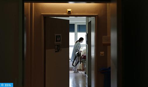 France/coronavirus: 31 décès à l'hôpital, les admissions en réanimation en baisse