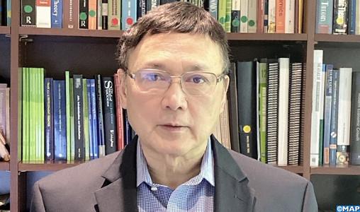 Covid-19 et l'après-crise: Six questions à l'économiste américain Hinh T. Dinh