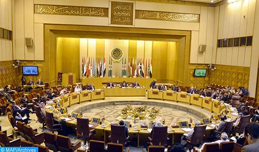 La Ligue arabe exhorte le monde à soutenir le Liban
