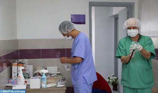 Le rôle de la formation continue dans le domaine de la santé au centre d'une rencontre à Casablanca