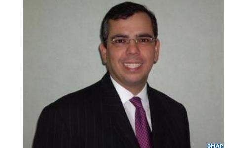 COVID-19/Implications et perspectives: 5 questions à l'expert en géopolitique Marcus Vinicius de Freitas