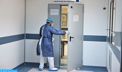 Covid-19/Béni Mellal-Khénifra: Un bilan stable, aucune infection depuis huit jours (DRS)