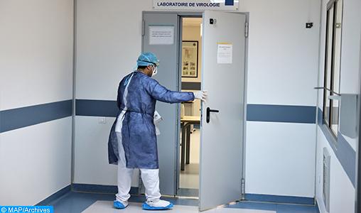 Covid-19/Oriental : 5 patients seulement sous traitement avant de remettre le compteur à zéro