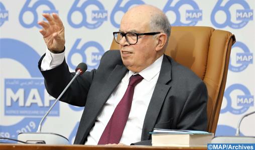 Les points clés pour réussir le redémarrage économique après le coronavirus, selon Fathallah Oualalou