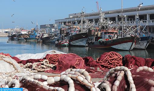 Pêche maritime: L'ONP poursuivra la modernisation de la commercialisation en 2021