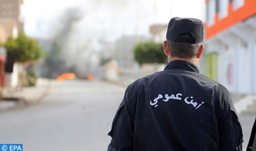 Une cellule terroriste démantelée à l'Est de la Tunisie (Intérieur)
