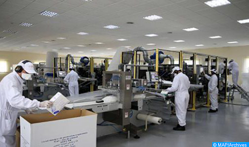 Covid-19: Les entreprises appelées à s'adapter aux nouvelles conditions qu'impose la crise (CMC)