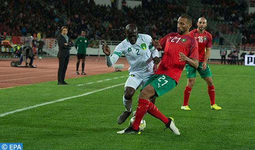Alhodoud Le Marocain Yunis Abdelhamid nominé pour le trophée du meilleur footballeur africain du Championnat de France Ligue 1
