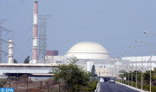 Des pays européens regrettent la décision US de mettre fin à des dérogations-clés pour le nucléaire civil iranien
