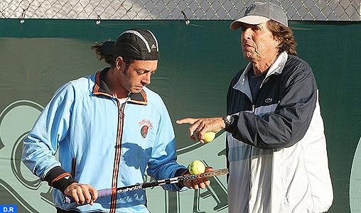 Tennis: Décès de l'entraineur chilien Patricio Rodríguez