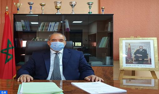 Examens du supérieur/Rentrée universitaire : Quatre questions au directeur de l'ENSA de Marrakech, Mohamed Ait Fdil