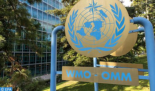 La DGM, seul service météorologique national africain à s'être bien préparé pour affronter la pandémie (OMM)