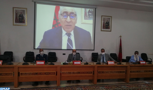 Covid-19: Focus à Dakhla sur les mesures adoptées pour assurer la reprise du cycle économique