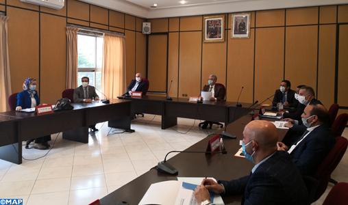 Fahs-Anjra: Plus de 29 MDH pour des projets de développement