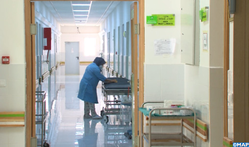 """Meknès : """"Grâce'' au Covid19, l'hôpital Sidi Said s'érige en structure de référence"""