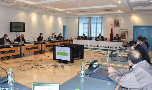 M'diq-Fnideq: Le CPDH approuve 16 projets de plus de 57,5 MDH