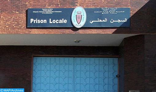 Prison locale de Taounate: les allégations de négligence médicale d'un ancien détenu sont fallacieuses