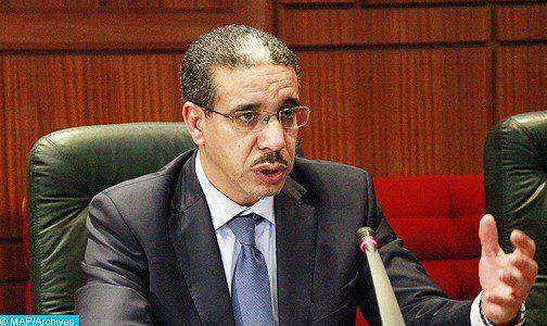 M. Rabbah met l'accent sur le rôle des investissements dans le secteur des carburants pour assurer la sécurité énergétique du Royaume