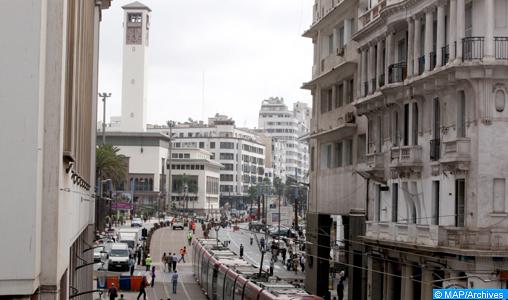 WeCasablanca: Un outil au service de l'attractivité de la capitale économique