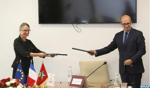 L'UEMF et l'AFD scellent un partenariat pour la création d'un pôle AgriTech à Fès-Meknès
