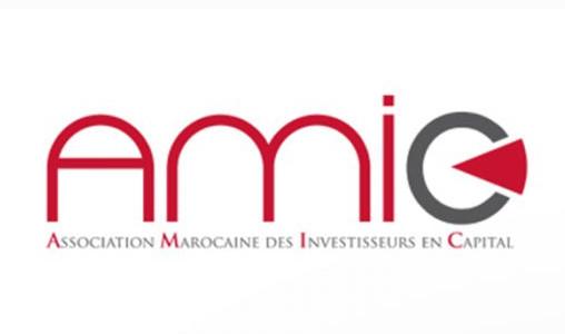 Tarik Haddi, nouveau président de l'AMIC