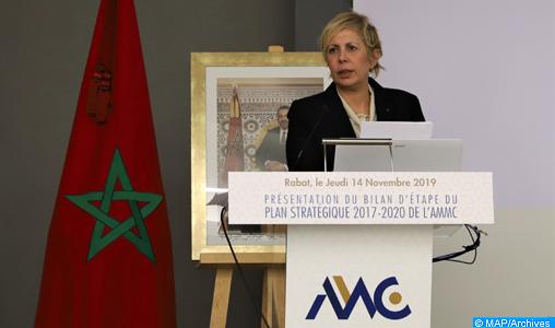 L'essentiel du rapport 2019 de l'AMMC sur l'investissement étranger et instruments financiers