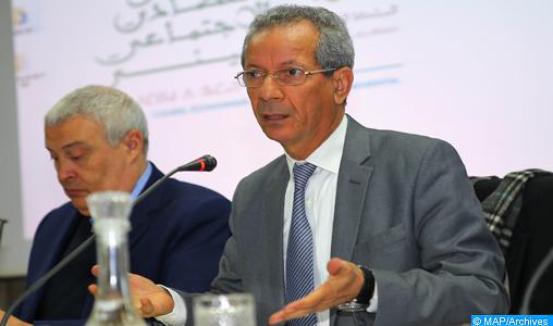 Pandémie: L'aide marocaine aux pays africains en droite ligne avec la coopération Sud-Sud promue par SM le Roi