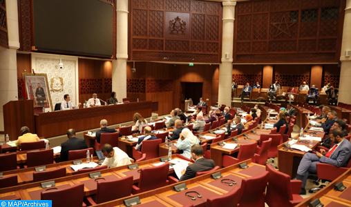 Chambre des représentants: Adoption en commission de la première partie du PLF rectificative