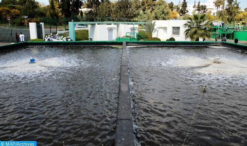 Demnate: l'ONEE a pris des mesures proactives pour sécuriser l'approvisionnement en eau potable