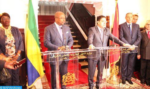 Maroc-Gabon : Une excellente relation politique qui se reflète sur le plan économique