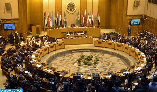 Ligue arabe: Session extraordinaire pour discuter des efforts en matière de protection des droits de l'Homme en temps de crise