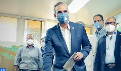 Luis Abinader, l'homme d'affaires élu président de la République dominicaine