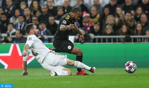 Le match Manchester City/Real Madrid se déroulera comme prévu