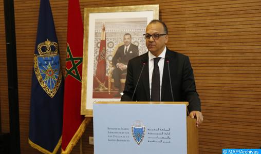 Coopération douanière : Le Maroc et l'UE se réjouissent de l'élan de relance que connaissent les relations bilatérales