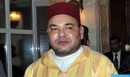 Aid Al Adha: message de félicitations à SM le Roi du DG de l'ISESCO