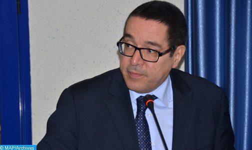 Souss-Massa: Tous les acteurs sont inscrits dans les efforts de lutte contre le Covid-19 (responsable)