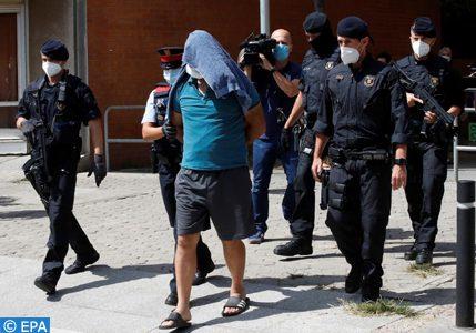 Espagne : Arrestation de deux présumés terroristes algériens