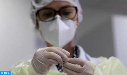 Espagne : plus de 4 millions de tests PCR depuis le début de la pandémie