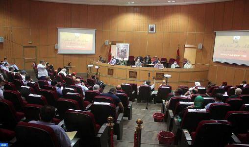 Marrakech : Prorogation des contrats de gestion déléguée des services de propreté et de transport urbain
