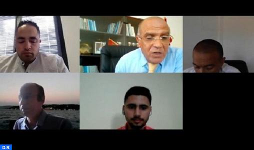 Télécoms : Conférence virtuelle à Safi sur le réseau 5G