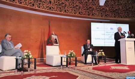 L'opposition plaide en faveur de la révision de la loi organique des partis politiques