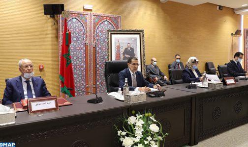 M. El Otmani : Le PNIAEF renforce le choix résolu du Maroc en matière d'autonomisation juridique et institutionnelle de la femme marocaine