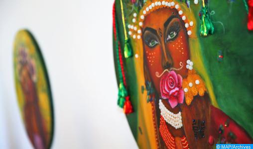 Said Njima ou l'art au service de l'éducation et du patrimoine à Drâa-Tafilalet