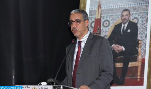 Le Centre 4C Maroc prépare une étude pour le financement du Plan d'investissement climat du Sahel